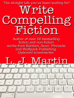 Write Compelling Fiction
