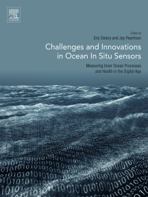 Challenges and Innovations in Ocean In Situ Sensors: Measuring Inner Ocean Processes and Health in the Digital Age