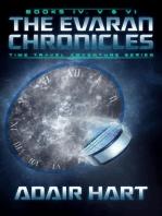 The Evaran Chronicles Box Set
