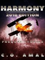 Harmony - Prequel Stories (2018 Edition)