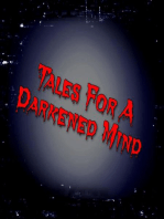 Tales For A Darkened Mind