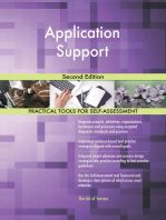 Application Support Second Edition