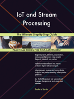 IoT and Stream Processing The Ultimate Step-By-Step Guide