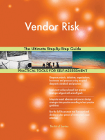 Vendor Risk The Ultimate Step-By-Step Guide