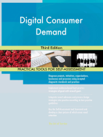 Digital Consumer Demand Third Edition