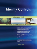 Identity Controls A Complete Guide