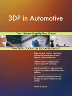 3DP in Automotive The Ultimate Step-By-Step Guide