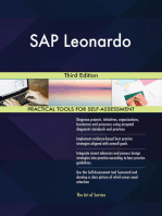 SAP Leonardo Third Edition