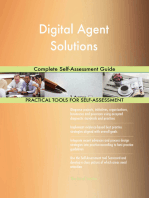 Digital Agent Solutions Complete Self-Assessment Guide