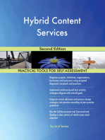 Hybrid Content Services Second Edition