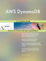 AWS DynamoDB A Complete Guide