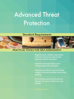 Advanced Threat Protection Standard Requirements