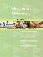 Infrastructure Outsourcing Third Edition