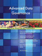 Advanced Data Governance Second Edition