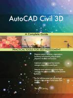 AutoCAD Civil 3D A Complete Guide