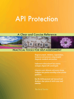 API Protection A Clear and Concise Reference