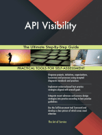 API Visibility The Ultimate Step-By-Step Guide