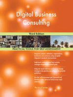 Digital Business Consulting Third Edition