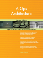 AIOps Architecture Second Edition