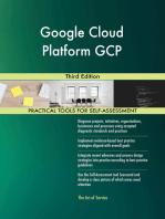 Google Cloud Platform GCP Third Edition