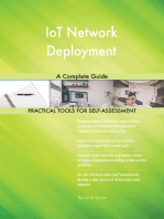 IoT Network Deployment A Complete Guide