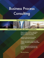 Business Process Consulting Second Edition