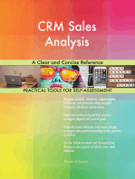 CRM Sales Analysis A Clear and Concise Reference