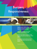 Business Responsiveness Second Edition