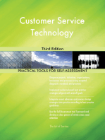 Customer Service Technology Third Edition