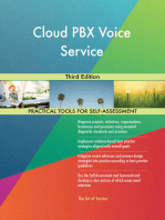 Cloud PBX Voice Service Third Edition