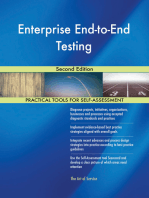 Enterprise End-to-End Testing Second Edition
