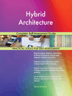 Hybrid Architecture Complete Self-Assessment Guide