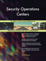 Security Operations Centers A Clear and Concise Reference