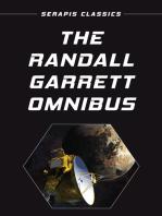 The Randall Garrett Omnibus