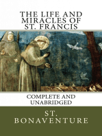 The Life and Miracles of St. Francis