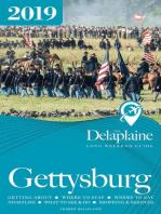 Gettysburg - The Delaplaine 2019 Long Weekend Guide