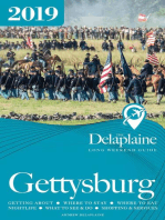 Gettysburg - The Delaplaine 2019 Long Weekend Guide