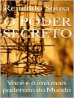 O PODER SECRETO