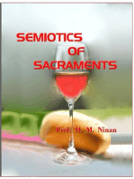 Semiotics of Sacraments