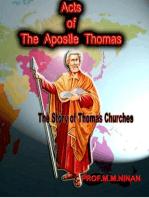 Acts of Apostle Thomas