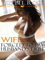 Wife Forced to Pay Husband's Debt