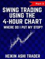 Swing Trading using the 4-hour chart 3