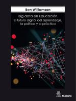 Big Data en Educación