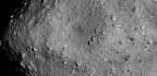 The Best-Ever Photos of an Asteroid's Rugged Terrain