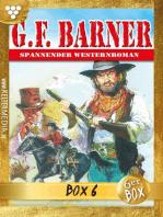 G.F. Barner Jubiläumsbox 6 – Western