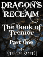 The Book of Tremor Part One