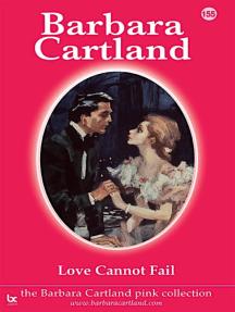 Love cannot Fail