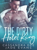 The Dirty Hotel King