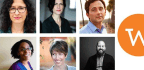 Announcing the 2018 Whiting Creative Nonfiction Grant Winners