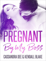Pregnant By My Boss